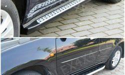 رکاب بغل خودرو mvm x33 ساخت اروپا
