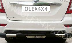 گارد عقب Lifan X60