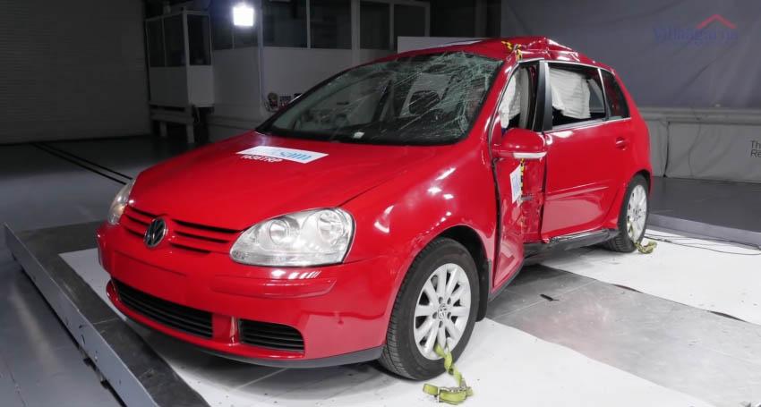 تأثیر زنگزدگی و پوسیدگی روی ایمنی خودرو ها