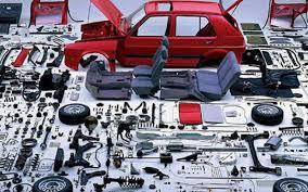 قطعات بدنه خودرو